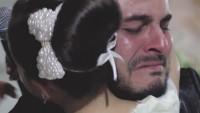 Damat düğünün ortasında geline döndü başkasını sevdiğini itiraf etti