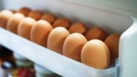 Yumurtayı neden buzdolabı kapağında saklamamalısınız?