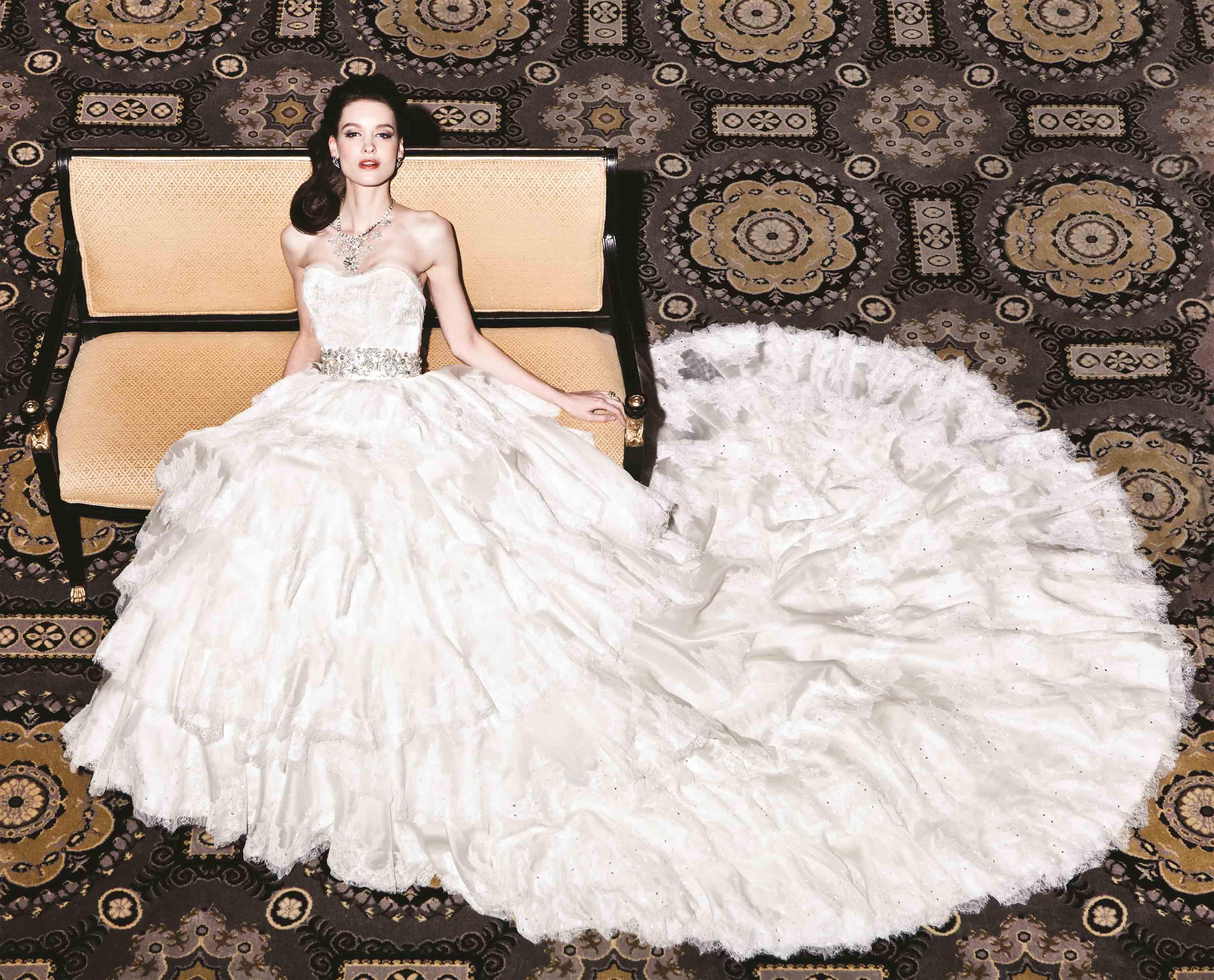 Самое дорогое платье доставка