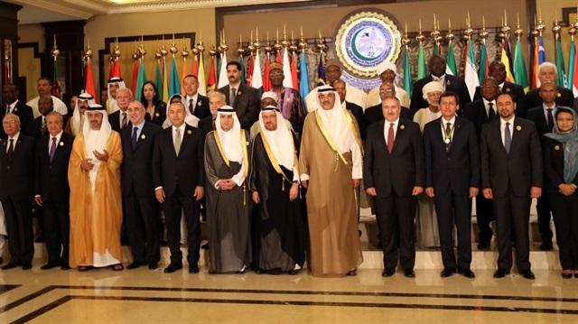 O Ülke Hariç Bütün Müslüman Ülkeleri FETÖ'yü Terörist İlan Etti!