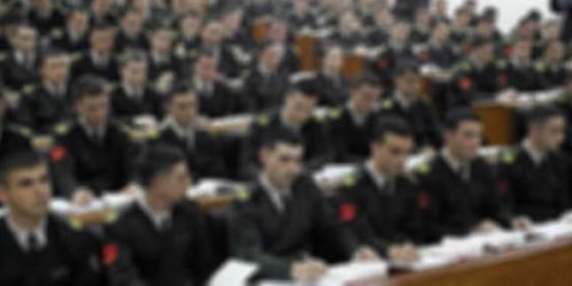 FETÖ'cüler Askeri Öğrenciyi Fuhuş Çetesiyle Suçlamışlar!