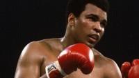 Muhammed Ali' nin İkiz Kulelerin Önünde CNN Spikerini Bozan Cevabı