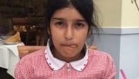 9 Yaşındaki kız babasının hazırladığı kahvaltıdan sonra öldü!