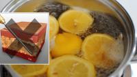 20 kilo verdiren haşlanmış limon tarifi nasıl yapılır?