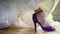 Benim Olmalı Dedirten Gelin Ayakkabıları