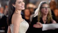 Angelina Jolie Yine Göz Kamaştırdı
