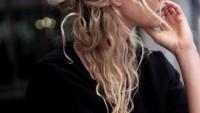 Kıvırcık Saçlar İçin Saç Stilleri