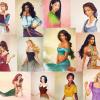 Disney Prensesleri Gerçek Hayatta Nasıl Görünürdü?