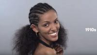 Etiyopyalı Kadınların 100 Yıllık Saç Değişimleri