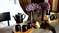Sıcacık Bir Çay İçin Vaktiniz Var Mı?