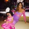 Mariah Carey ve Çocukları