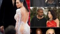 """Kanye West'in Kim Kardashian'a """"Aşık"""" Olduğunu Kanıtlayan 26 An"""