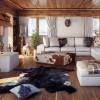 Dağ Evinde Gibi Hissedin: Wooden