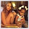 Beyonce'nin 3 Yaşındaki Kızı Ne Giydi?
