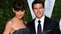 Tom Cruise Ve Katie Holmes'un Kızları Büyüdü