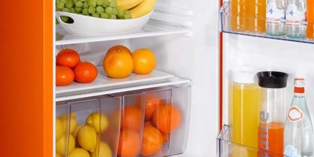 Yiyecekler Buzdolabında Nasıl Saklanmalı?