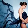 8 Aylık Hamile Kadının Dansı Şaşırtıyor