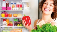Buzdolabına Konulmaması Gereken Yiyecekler