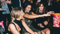 Kendall Jenner Yine İddialı!