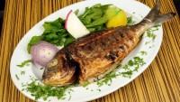 Balığın Yanında Roka Yemeyin, Çünkü…