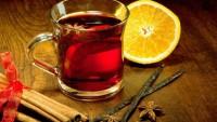 Şifa Niyetine 10 Kış Çayı