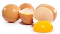 Kek Yaparken Yumurtanız Yoksa Üzülmeyin