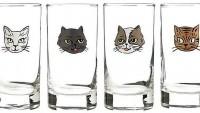 Kedi Sevenlere Özel Ev Eşyaları