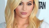 Kylie Jenner'ın Saç Değişimi