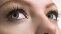Gözlerinizin Büyük Görünmesi İçin…