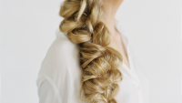 Romantik Saçlar…