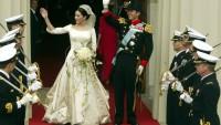 Gerçek Prenseslerin Düğünleri