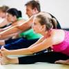Kolay Bacak Egzersizleri