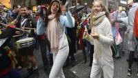 Köln'deki Kadınlar Karnavalında 22 Cinsel Taciz Vakası