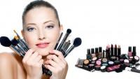 Kozmetiklere dikkat edin