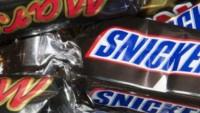 Ünlü Markanın Çikolataları Toplatılıyor