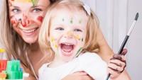 Anne çocuk ilişkisi ve aile kavramı