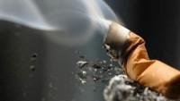 Açık Havada Sigara İçmek Yasaklanıyor!