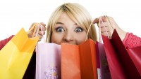 Alışveriş çılgınlığımız