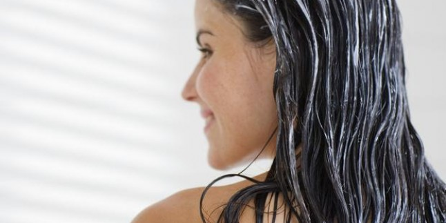 Saç kremi nasıl kullanılmalıdır?