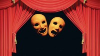 Tiyatro Sahnesinde Korkunç Olay!
