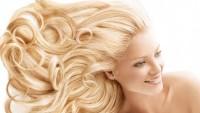 Sarı saçların bakımı nasıl olmalı?