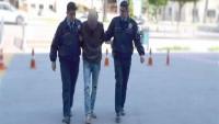 Ablasının Evini Kundaklayan Şüpheli Tutuklandı