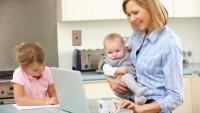 Annelere Erken Emeklilik