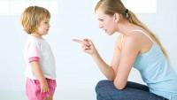 Çocuklar neden sinirli olur