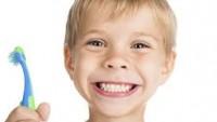 Çocuklarda diş çürüğü önemlidir