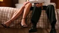 İstanbul'da Şaşırdan Boşanma Davası!
