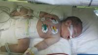 Doğum Esnasında Bebeği Rahime Geri İtti!