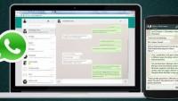 Whatsapp Web Nasıl Kullanılır ?