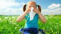 Bahar alerjisi belirtileri