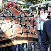 Oya Aydoğan'ın Cenazesinde Büyük Saygısızlık